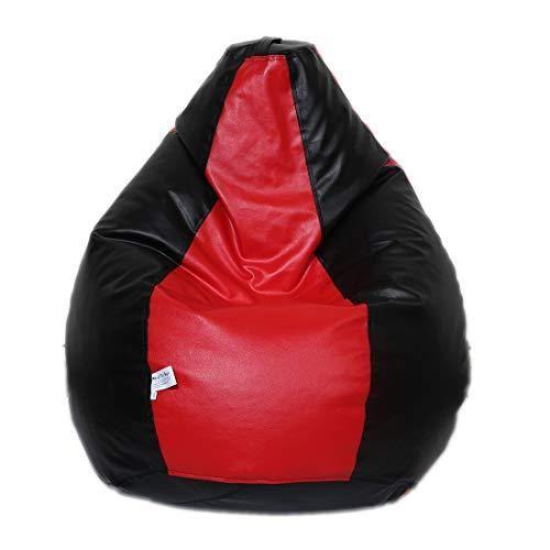 Pleasing Maruti Fun Bags Bean Bag Cover Dual Colour Classic Without Machost Co Dining Chair Design Ideas Machostcouk