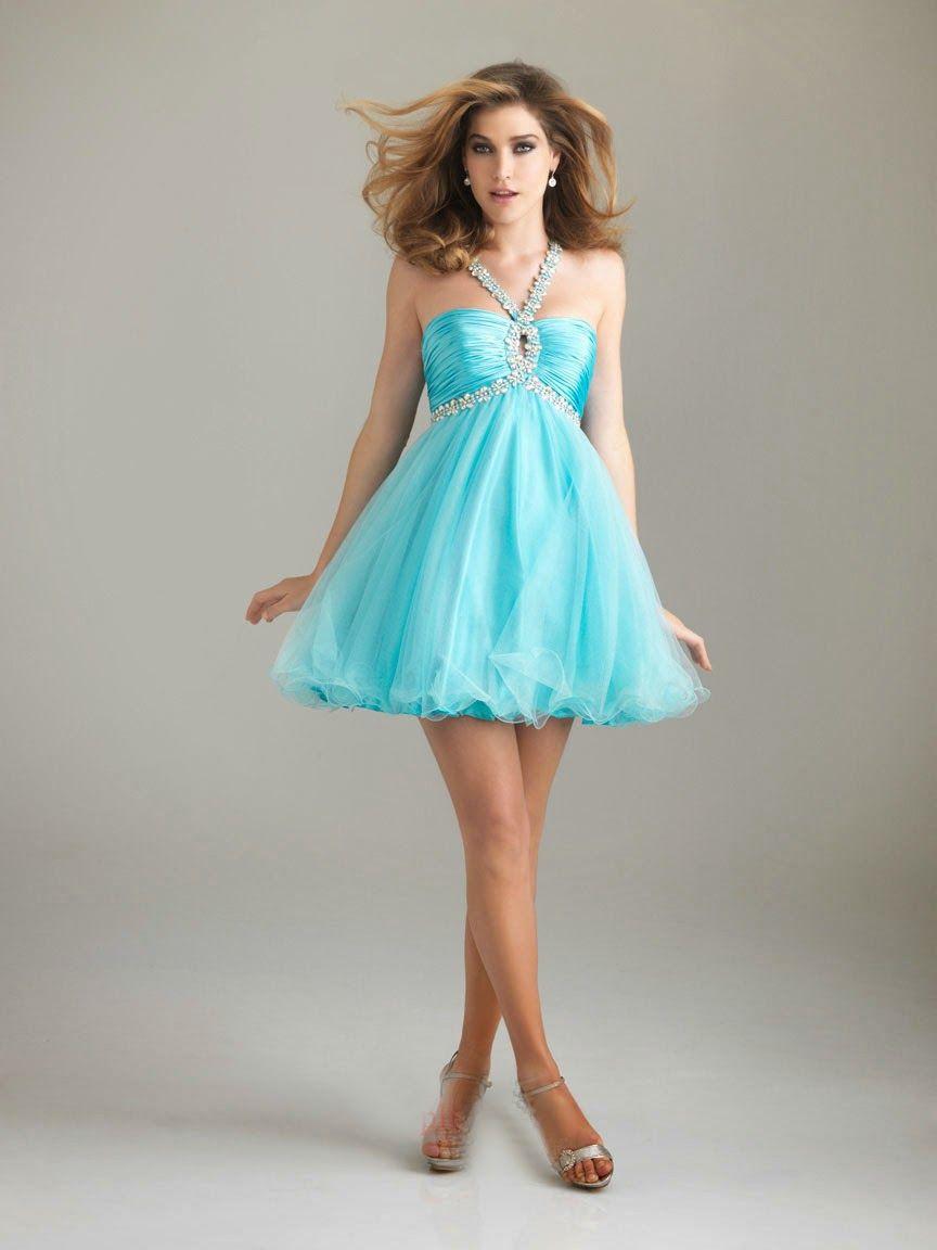 vestidos+elegantes+(12).jpg (864×1152) | Bonitas... | Pinterest ...