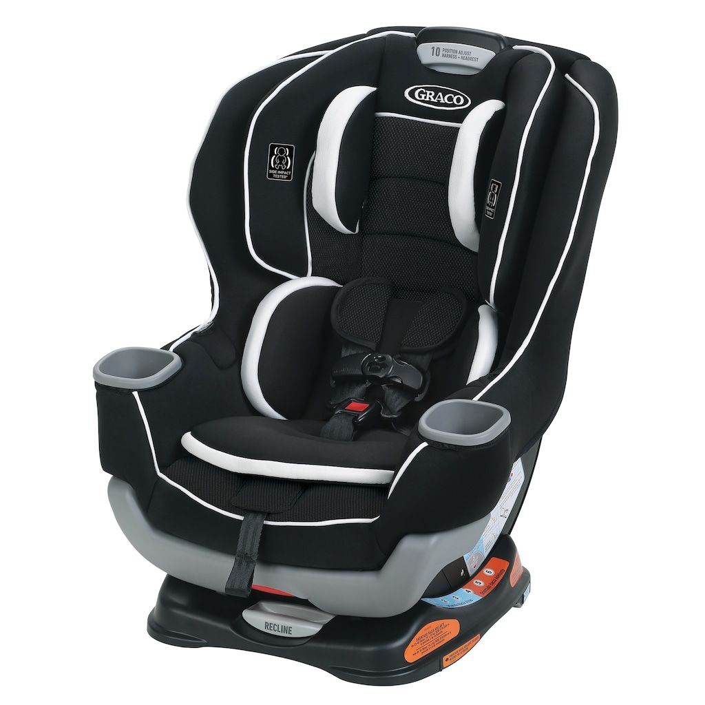 Graco extend2fit convertible car seat best baby car