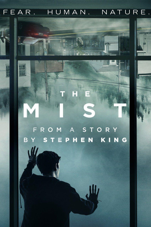 Assista As Previas Dos Proximos Episodios De The Mist