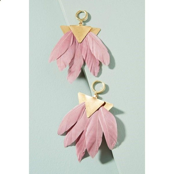 Catchpenny and Accesories - Catchpenny and Accesories - Katerina Psoma Artemis Feather Drop Earrings ($188) ❤ liked on Polyvore featuring jewelry, earrings, red, red stone jewellery, feather earrings, red feather earrings, red jewelry and red stone jewelry - 7 Tips to combine catchpenny and accesories - 7 Tips to combine catchpenny and accesories