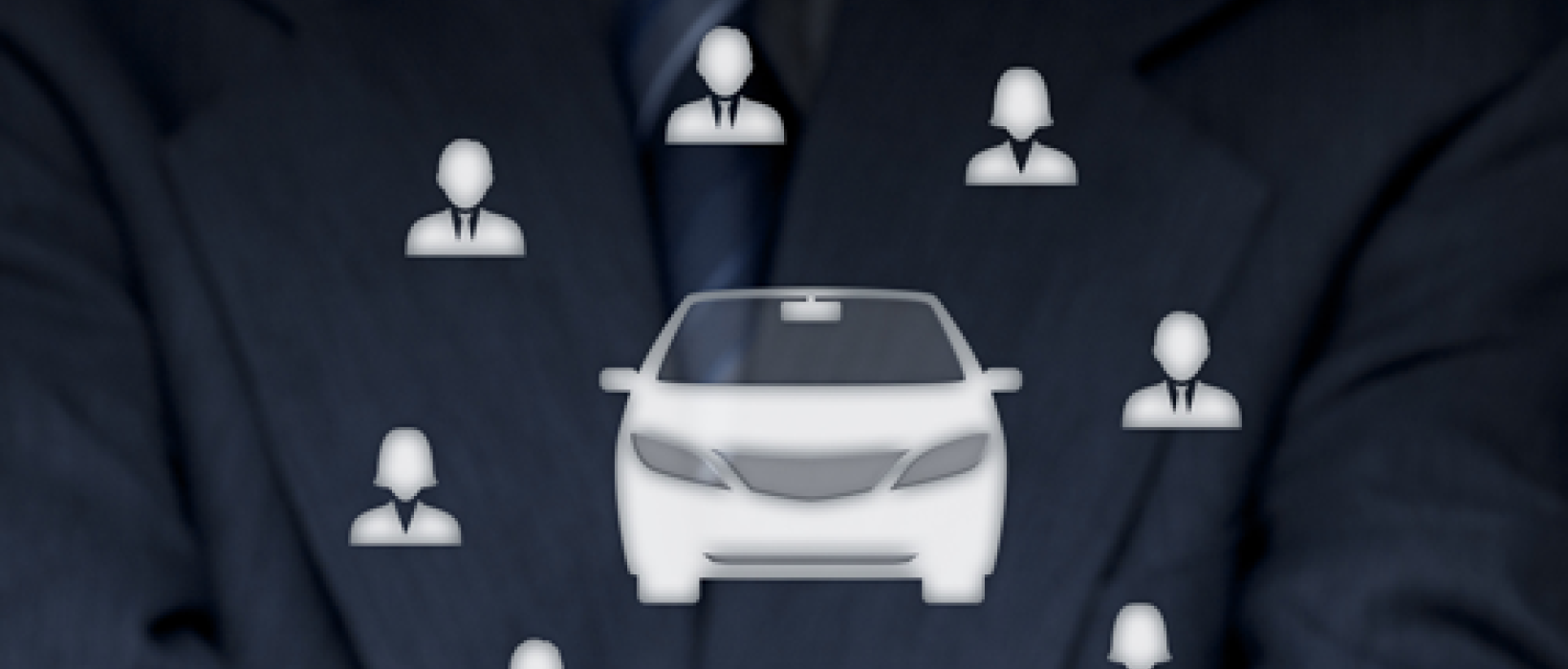 Carsharing Fleet Size to Grow by 13.2 Percent Globally as