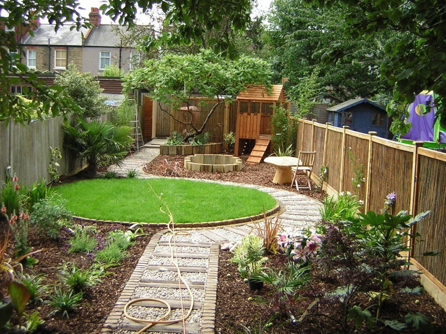 Our Top 10 Exclusive Long Narrow Garden Ideas Revealed Amazing wall