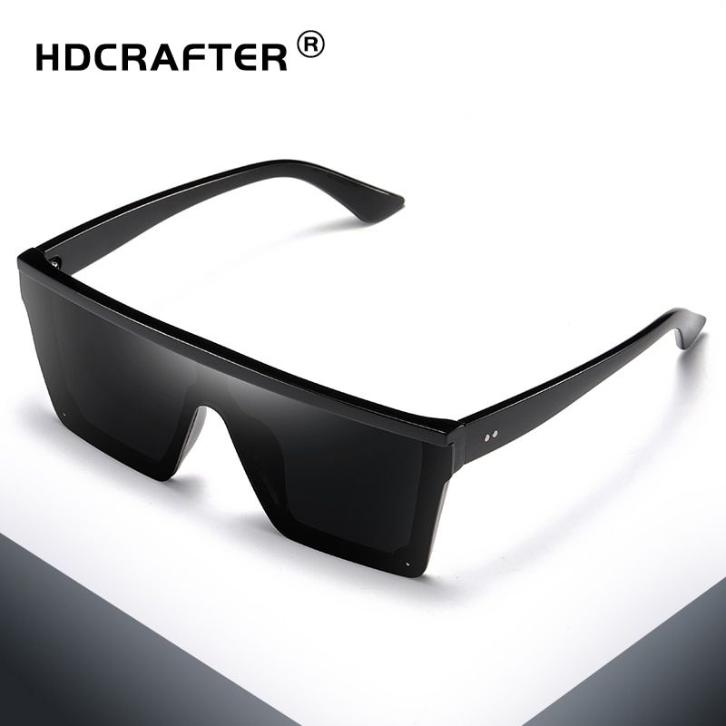 HD CRAFTER BRAND 100/% UV POLARIZED SUN PROTECTION WOODEN FRAME MIRROR SUNGLASSES