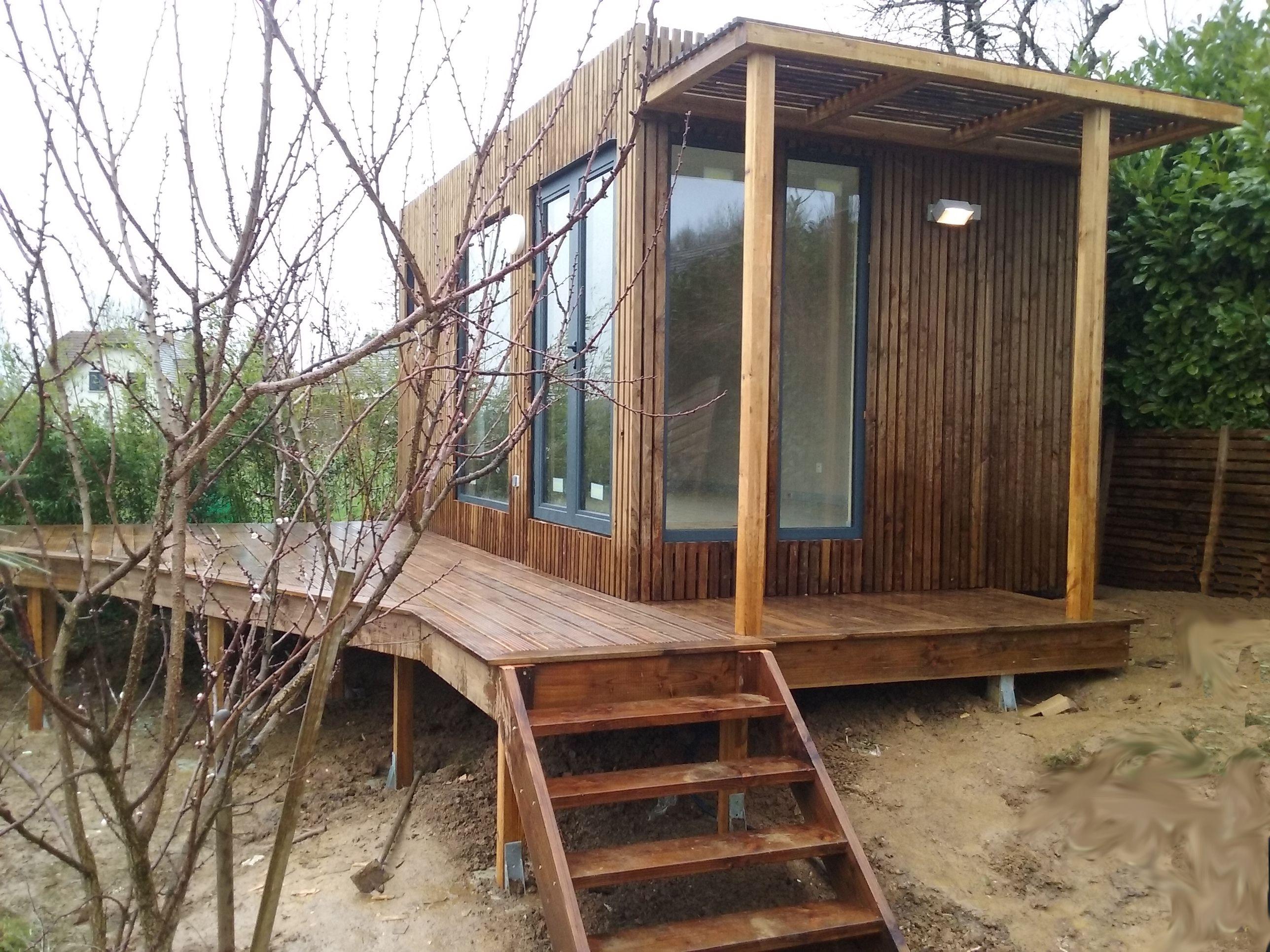 44+ Studio de jardin 20m2 inspirations