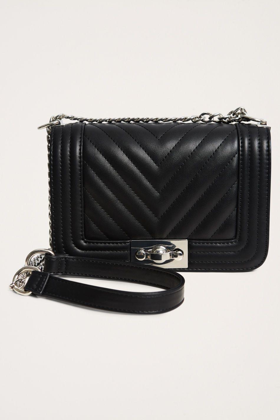 c8190bf80d5b Matilda väska 299.00 SEK, Väskor & Plånböcker - Gina Tricot | My ...
