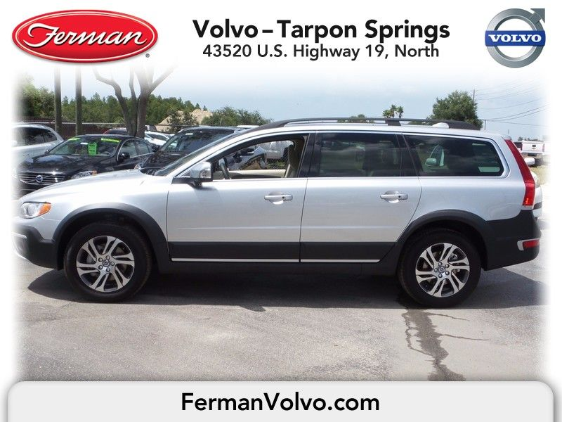 2015 5 Volvo Xc70 Premier Drive E Wagon In Bright Silver Volvo Wagon Riding