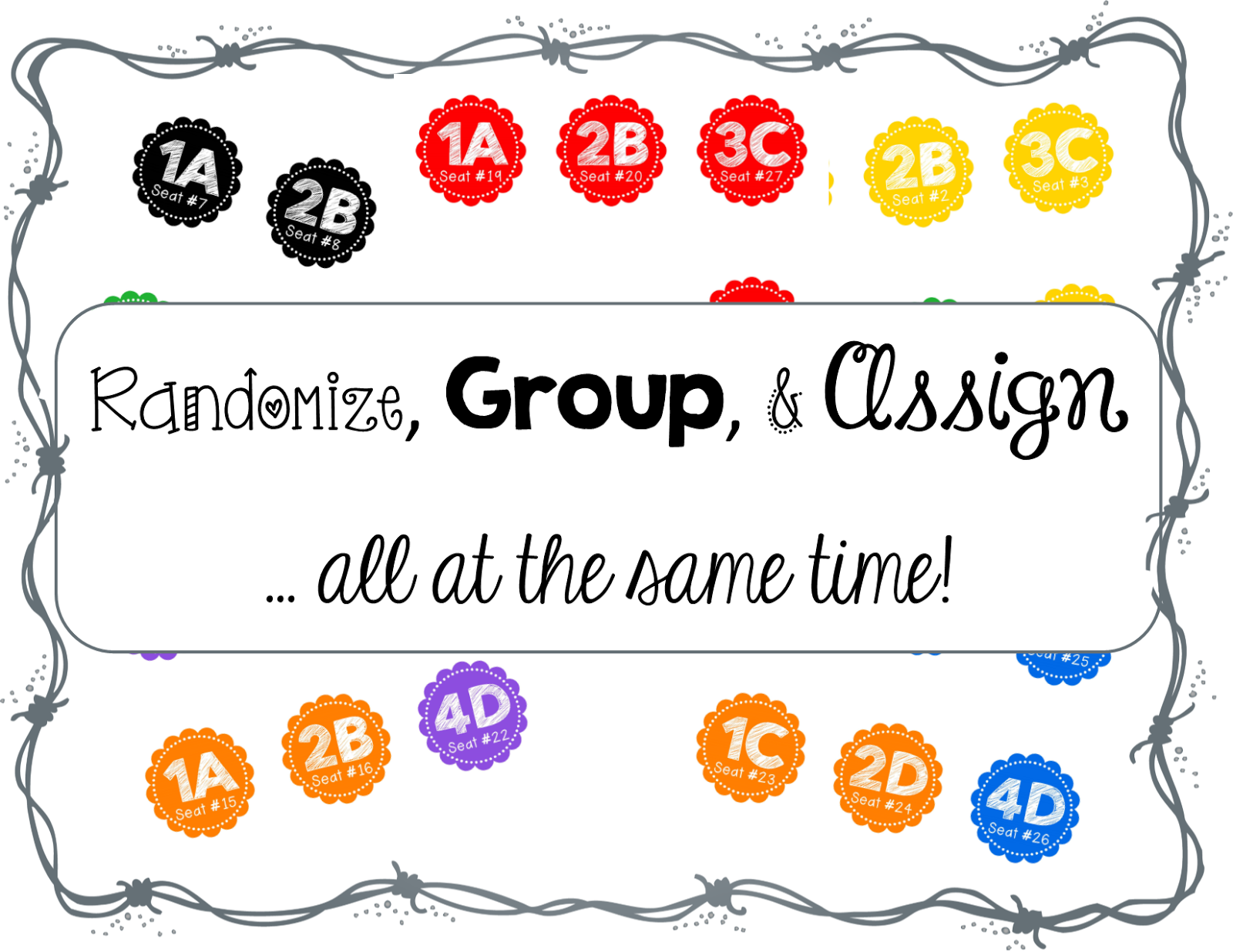 Setting Up My Classroom Student Grouping Teaching