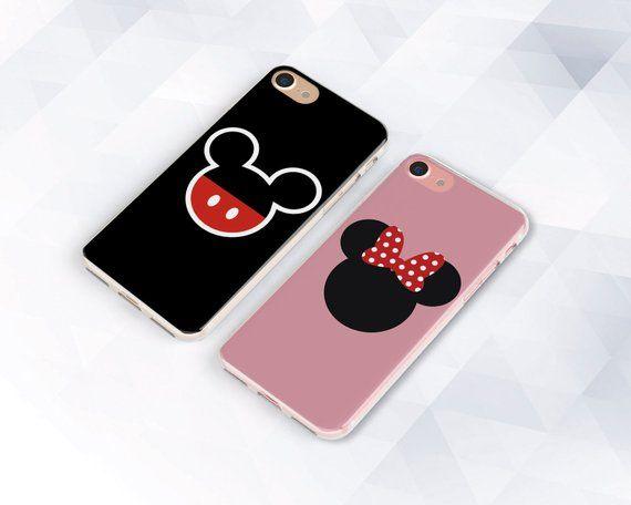 Disney iPhone case Girl iPhone XR Xs 8