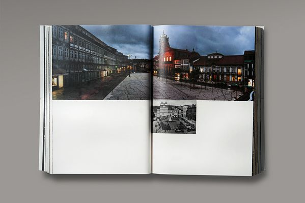 Guimarães 2012 – Programme Book   MagSpreads   Magazine Layout Inspiration and Editorial Design