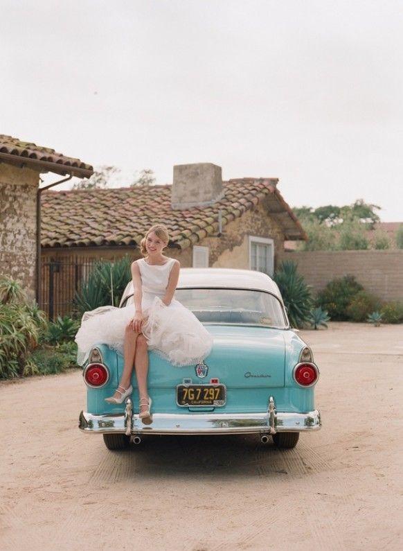 Something Blue with 8 Unique and Fun Ideas - KnotsVilla | Wedding Ideas | Canada Wedding Blog