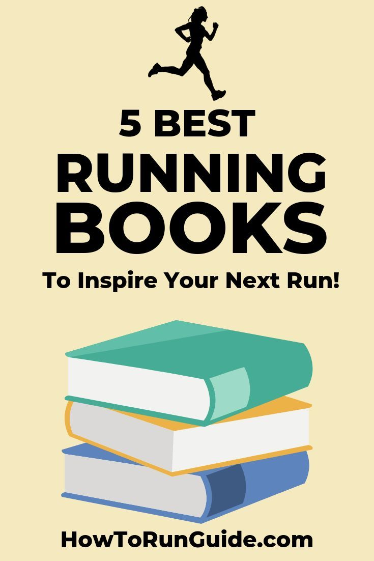 Infuse some running inspiration and knowledge into your life with these awesome running books! From...