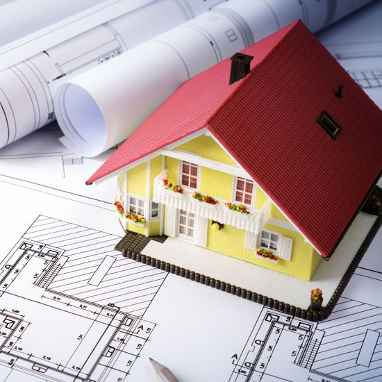 Planning to Build Your Own House - Green Homes & Planning to Build Your Own House - Green Homes | Mother earth news ...