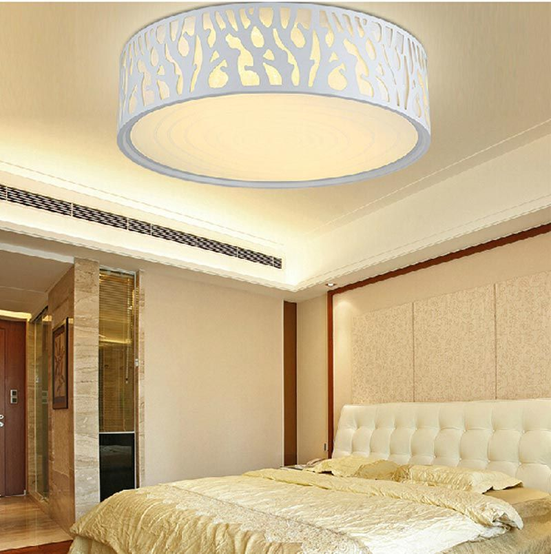 Ceiling Light Bulb Covers