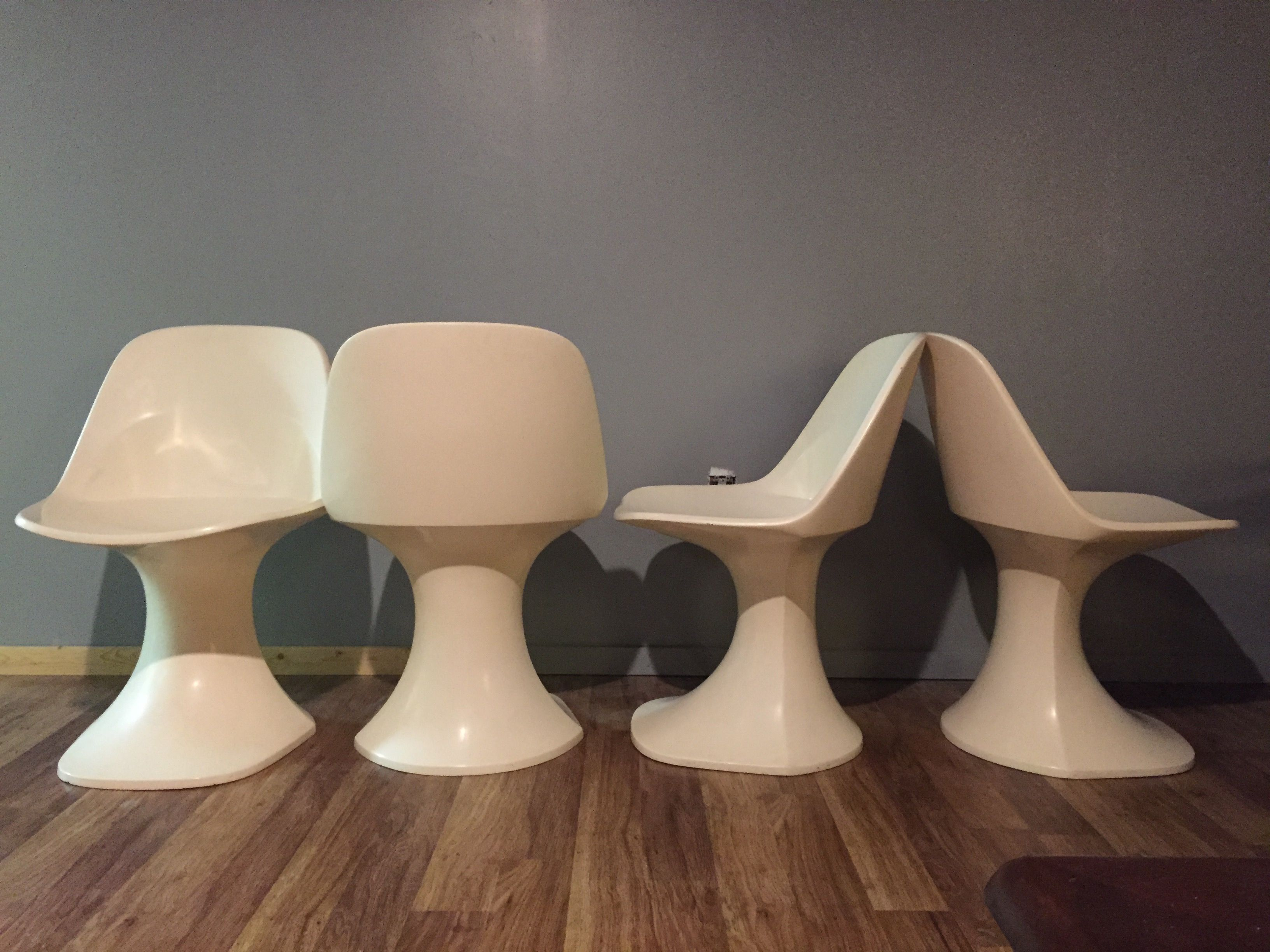 's fiberglass chairs by perttu mentula for pmddesign finland  - 's fiberglass chairs by perttu mentula for pmddesign finland