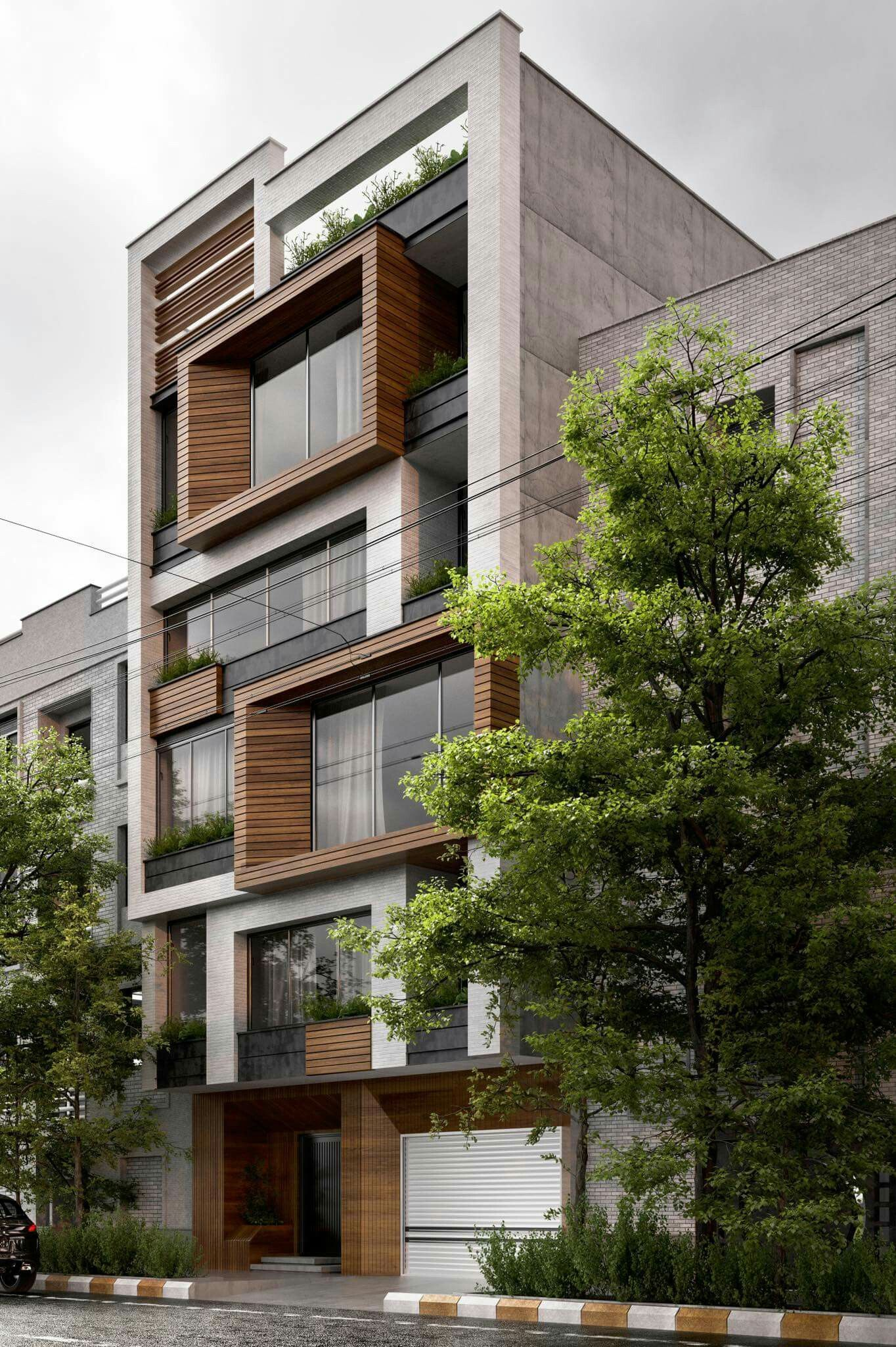 Pin By 梓堯 廖 On Apartment Buildings In 2020 Facade Architecture Design Modern Architecture Building Residential Architecture Apartment
