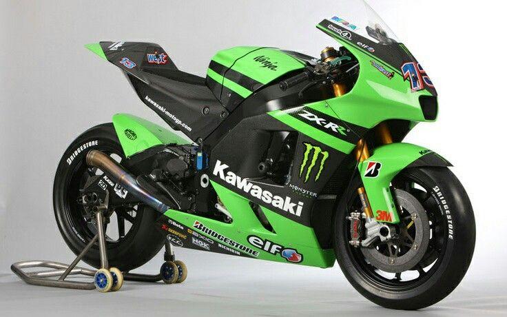 Kawasaki Motogp Cars And Motorcycles Kawasaki Bikes Kawasaki