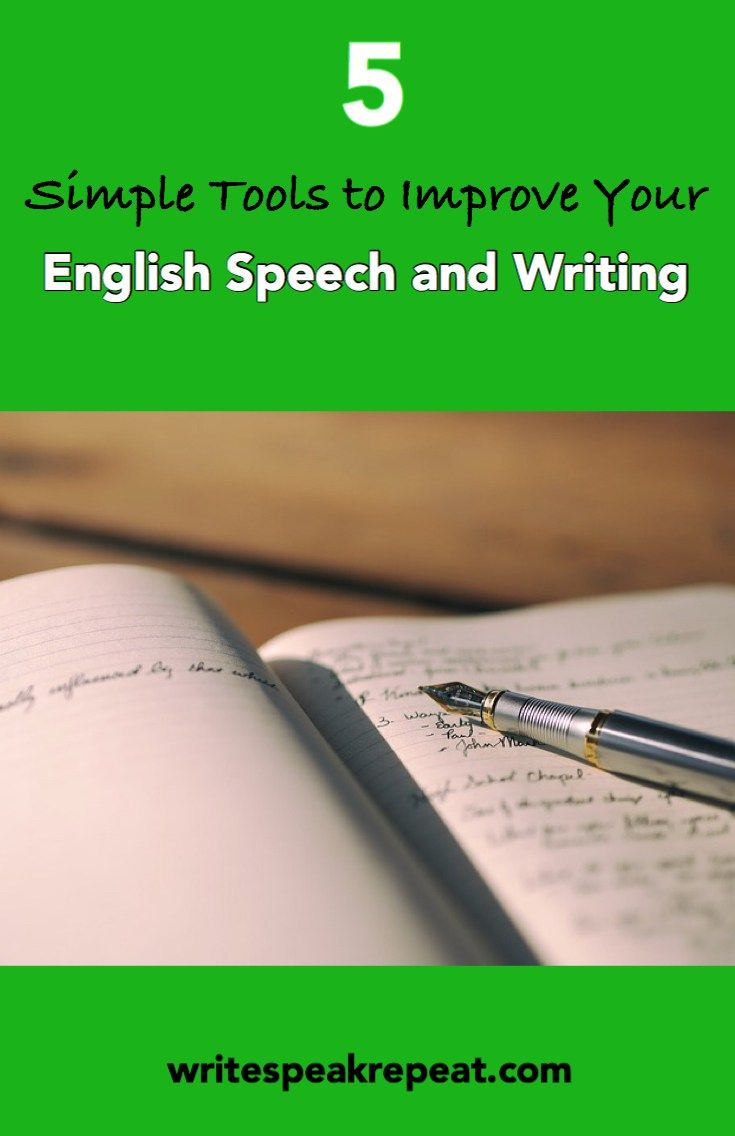 5 simple english tools to improve your language speech and
