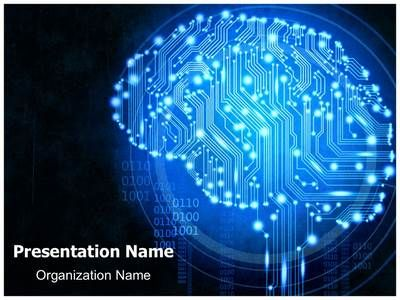 Circuit Brain Powerpoint Template is one of the best PowerPoint – Brain Powerpoint Template