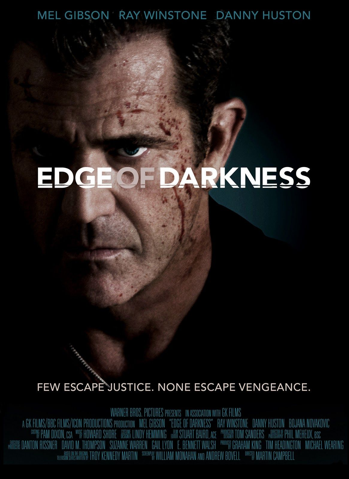 Edge Of Darkness Warner Bros Pictures Streaming Movies Free Full Movies