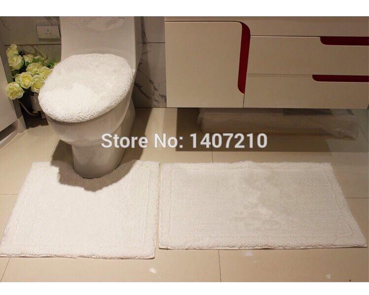 4 Stuck Badezimmer Teppich Set Einfache Frische Badezimmermobel 4 Stuck Badezimmer Teppich Set Einfache Frische Keineswe Teppich Zimmer Badezimmer