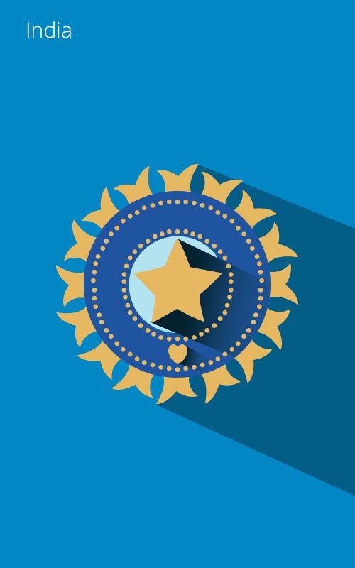 India Cricket Essential T Shirt By Dutchtees In 2021 India Cricket Team Cricket Cricket Team