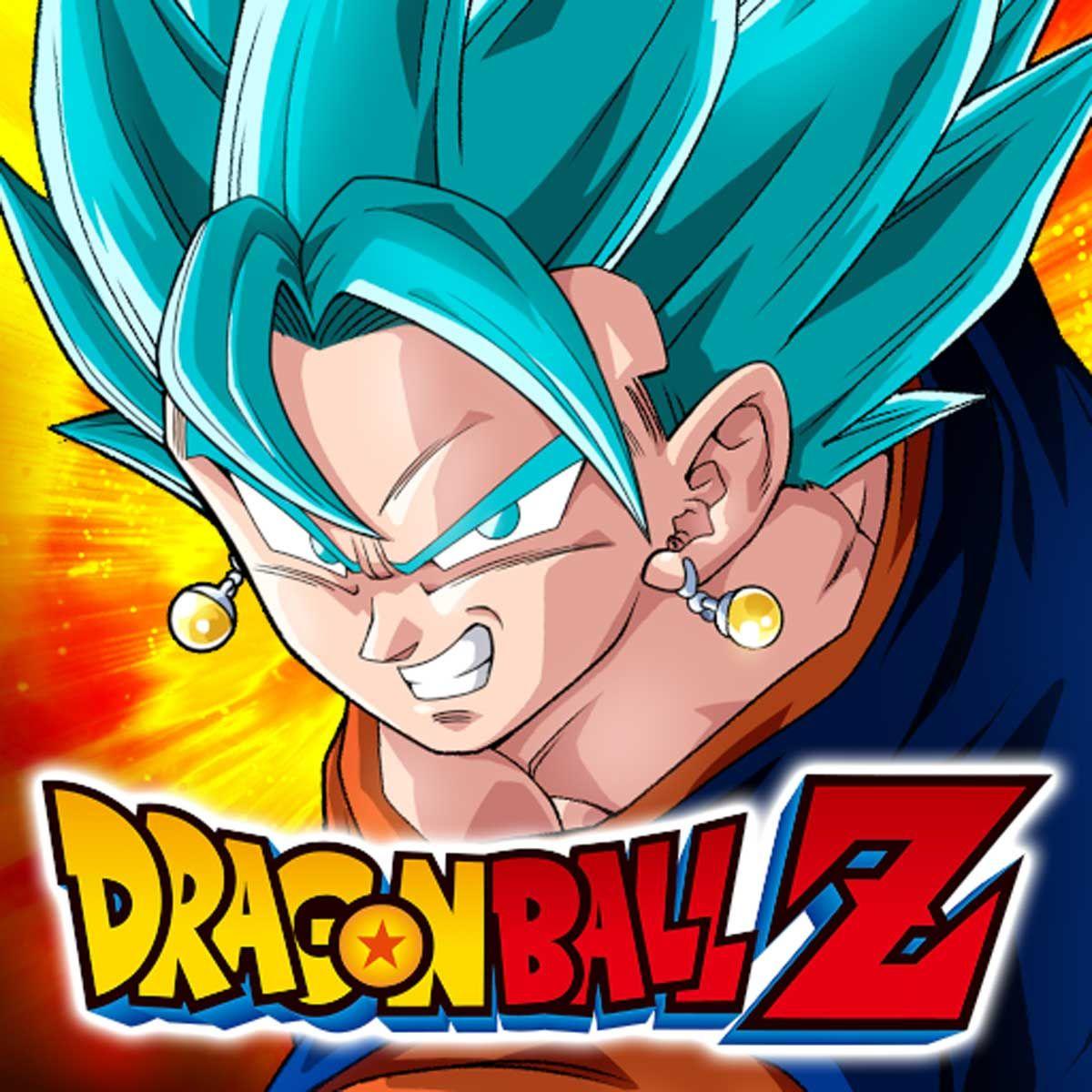 Dragon Ball Z Dokkan Battle Mod 4 8 4 Apk Global Dengan Gambar