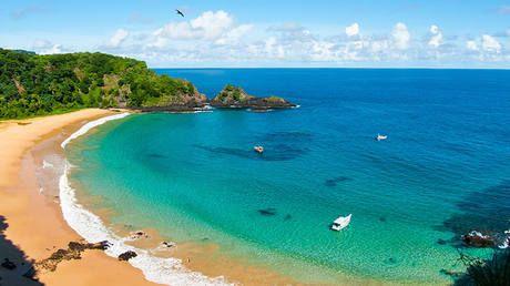 As 10 melhores praias brasileiras que você precisa conhecer | Exame.com