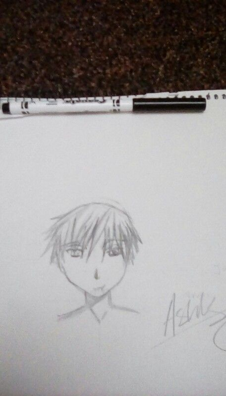 Vampire anime | drawings | Pinterest