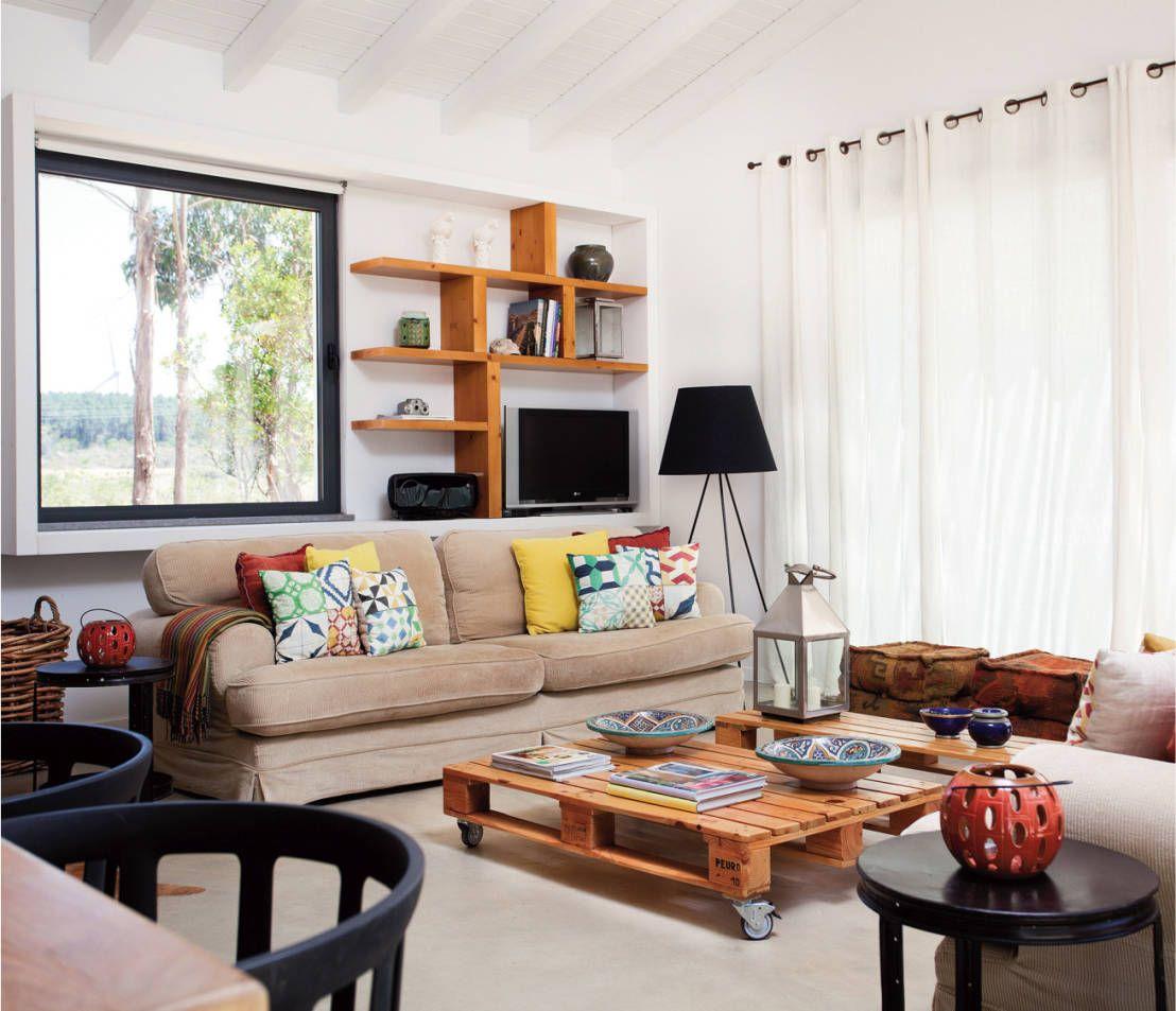 10 cose che non possono mancare per un soggiorno da sogno | Rustic ...