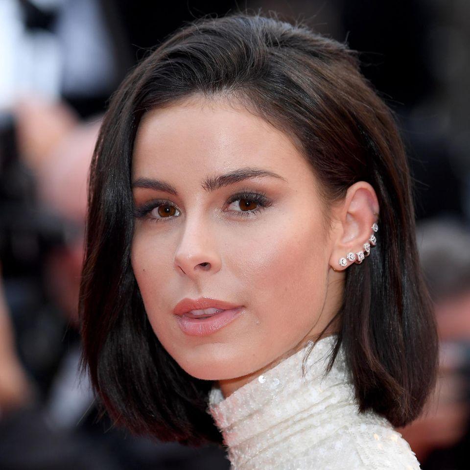 Was Geht Da Zwischen Janin Ullmann Und Neymar In 2020 Lena Meyer Landrut Neue Frisuren Promis