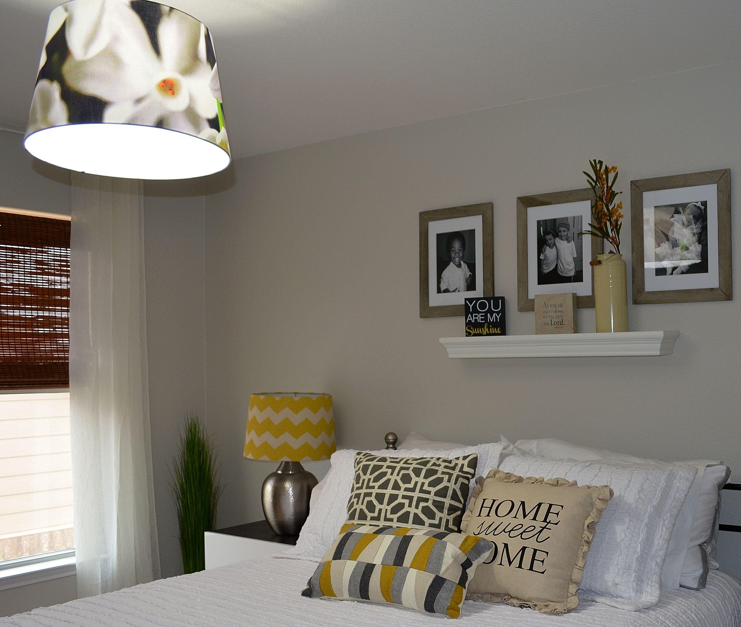 Best Guest Room Design Decor Reveal Guest Bedroom Decor 400 x 300