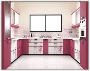 Modular Kitchen Cabinets India Home Design Ideas