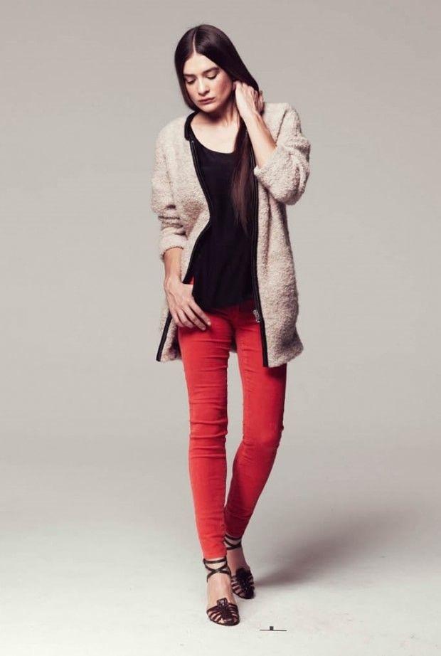 TRENDY JEANS AUTUMN WINTER 2015 2016 | Fashion trends 2015 ...