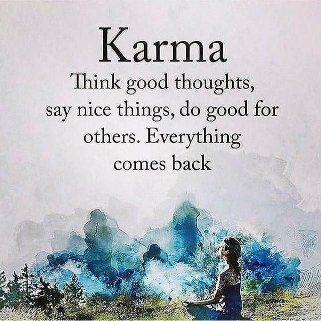 Home Hall Of Quotes Your Daily Source Of Best Quotes Karma Quotes Positive Quotes Good Thoughts