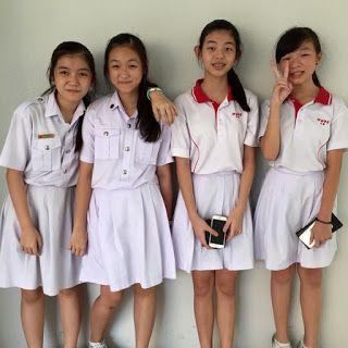 โรงเรียนในประเทศไทย