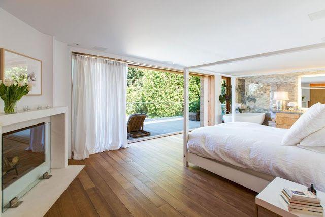 18 espectaculares ideas para un dormitorio principal - Dormitorio principal ...