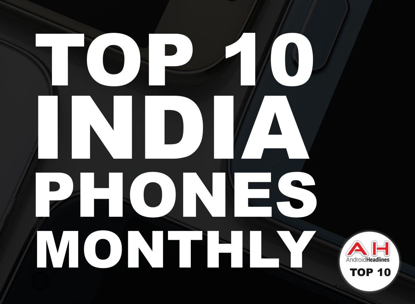 Top 10 Best Android Indian Smartphones – November 2016