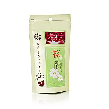sakura green