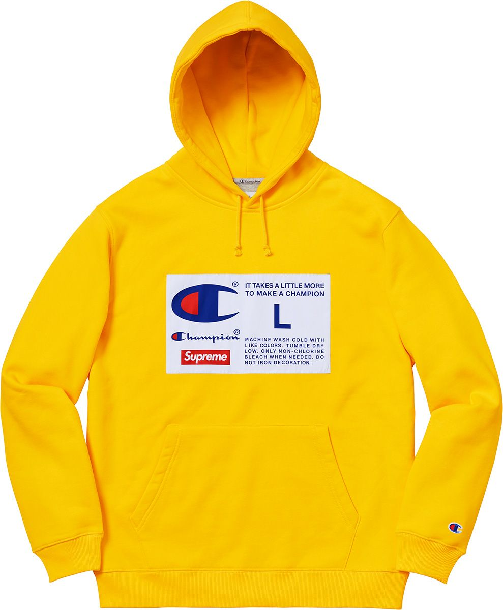 3a6ea3fa Nxv9afsldks Champion Sweatshirt, Street Outfit, Hooded Sweatshirts, Champs,  Supreme, Label,
