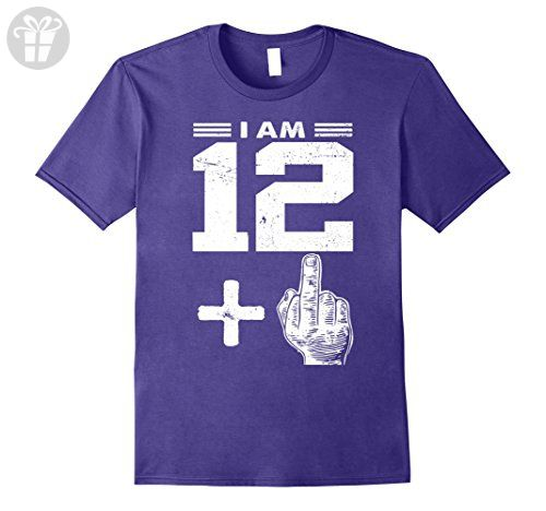 Mens Legends Born In 2004 Birthday Gift For 13 Years Old I Am 2XL Purple - Birthday shirts (*Amazon Partner-Link)