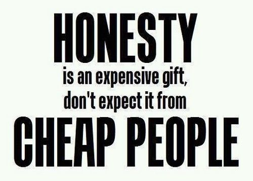 Quotes About Honesty Fair Honesty_Quotes1  Inspirational Quotesfutureproofyourlife