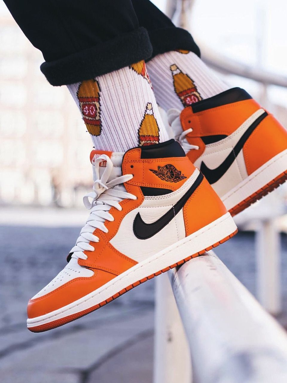 Nike Air Jordan 1 'Shattered Backboard 2.0' 2016 (by