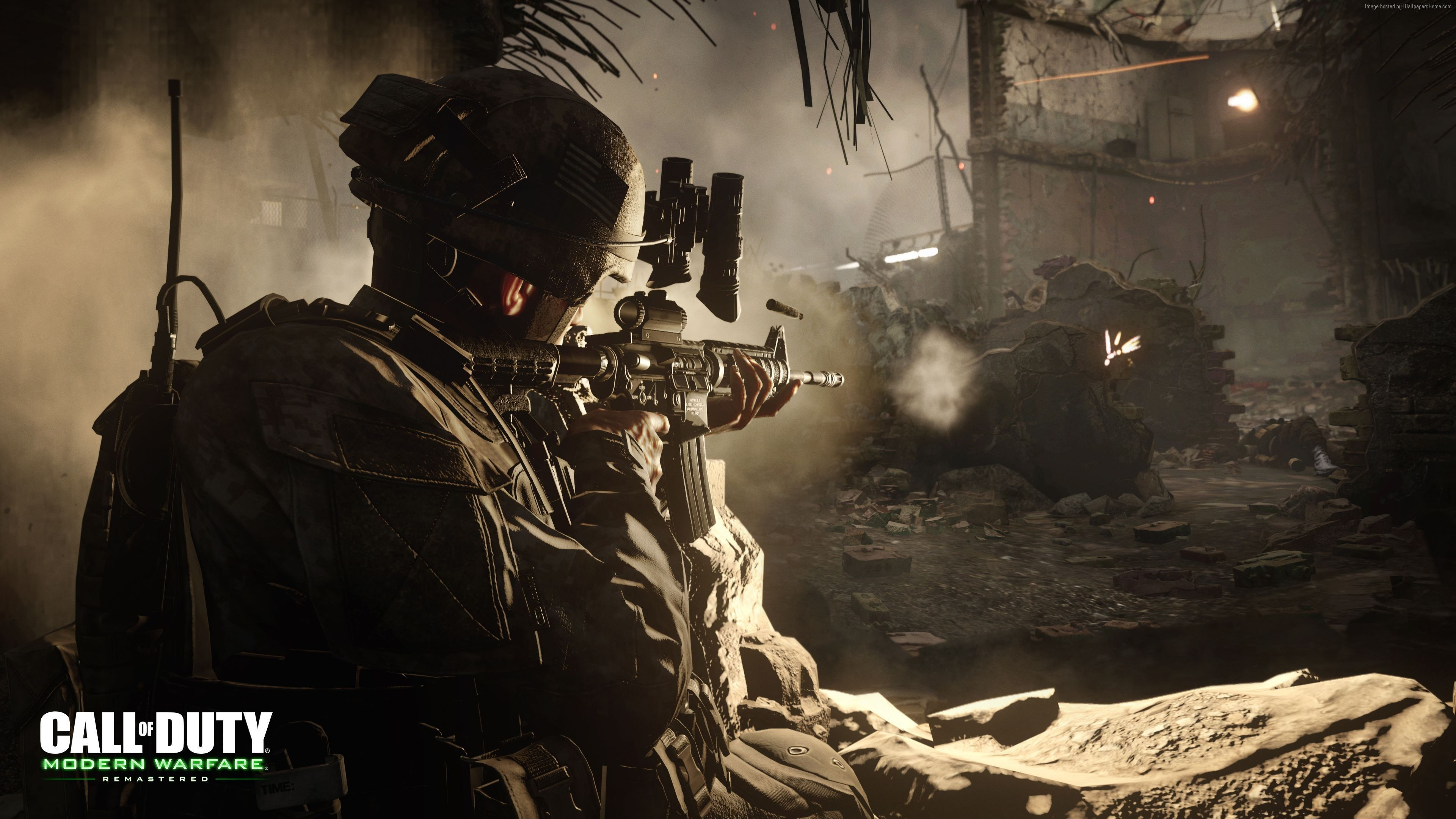 Cod Wallpapers For Desktop Modern Warfare Call Of Duty Call Of