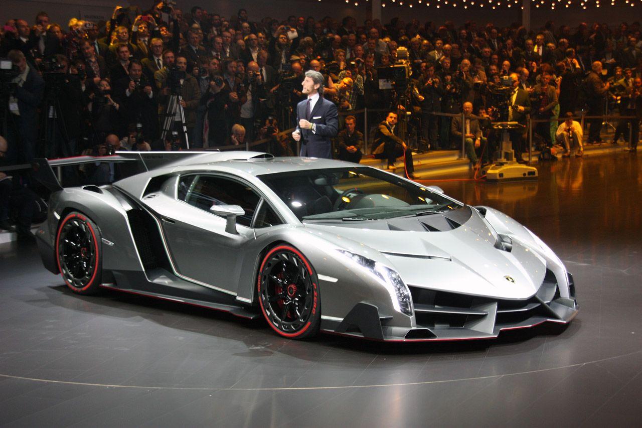 2013 Lamborghini Veneno - 2013 Lamborghini Veneno Review Price ...