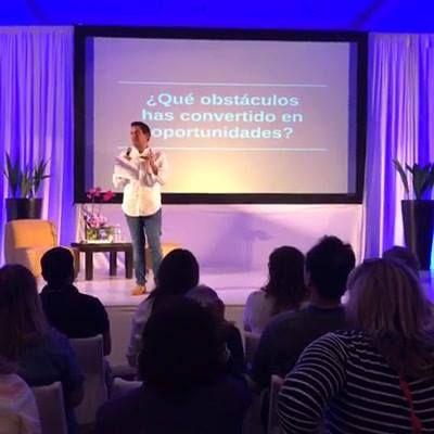 """Acompáñame mañana en vivo para mi conferencia online """"Los hábitos de la gente exitosa"""" desde Riviera Maya. Regístrate en bit.ly/HabitosDeExito"""
