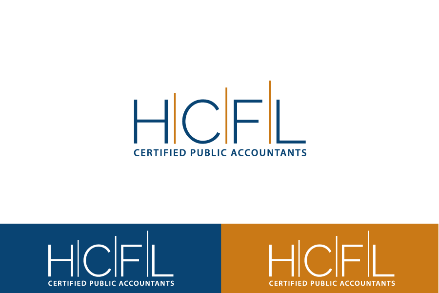 logo design by alamin1973 for a public accounting firm cpa firm