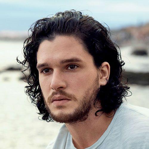 21+ Jon snow hairstyle info