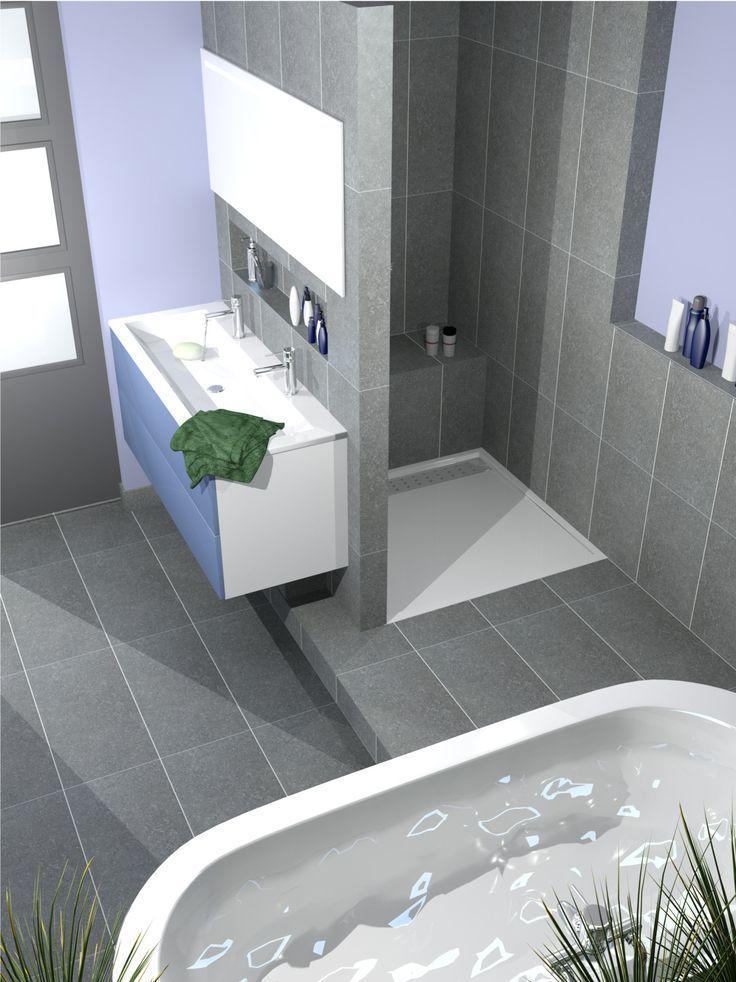 Album Foto Bagni Moderni.Idee Decoration Salle De Bain Tendance Image Description Album Salle De Bains 2012 Bathroom Layout Small Bathroom Bathroom Decor