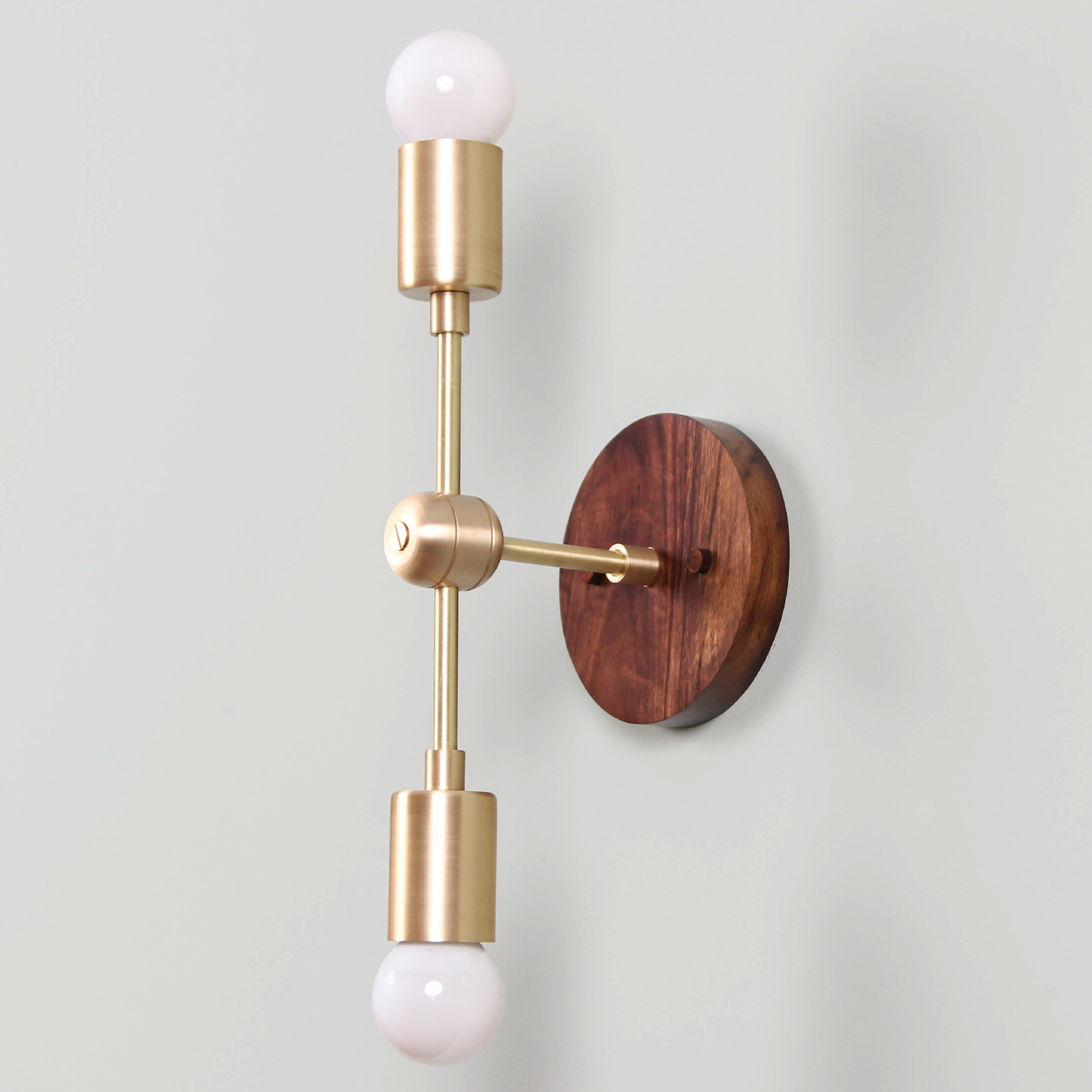 Double Langdon Sconce